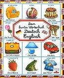 Dein buntes Wörterbuch Deutsch-Englisch (Imagerie Allemande)