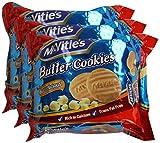 #2: Big Bazaar Combo - McVities Cookies - Butter, 150g (Buy 2 Get 1, 3 Pieces) Promo Pack