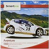 Coffret cadeau Smartbox - Aventure