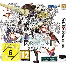 7th Dragon III (3DS)