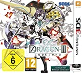 7th Dragon III - [3DS]