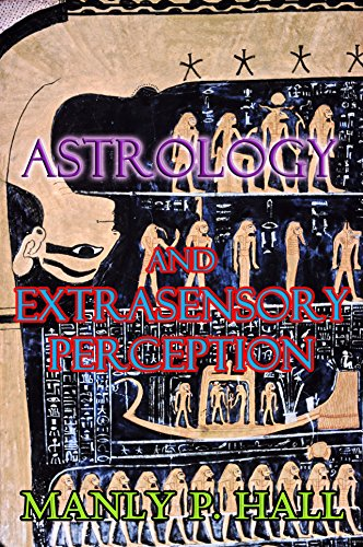 astrology-and-extrasensory-perception-english-edition