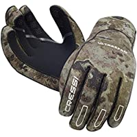 Cressi Ultraspan Camou 2.5mm Gloves