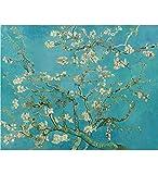 Tallenge - Almond Blossoms By Vincent Va...