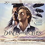 Dances With Wolves (25th Anniversary Expanded Limited Edition)