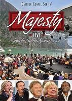 Majesty [Import italien]