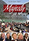Majesty: Live from the Gaither Alaskan Cruise [USA] [DVD]