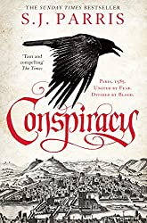 Conspiracy (Giordano Bruno Book 5)