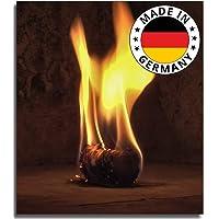 Kaminanzünder 15 kg Bio Anzünder für Kamin Holzwolle raucharm Ofenanzünder Made in Germany