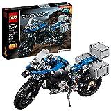 Lego Technic BMW R 1200GS Adventure 42063Construction Kit (603pièces)