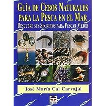 Guía de Cebos Naturales Para La Pesca En el Mar
