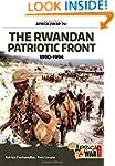The Rwandan Patriotic Front 1990-1994...
