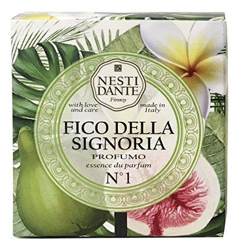NESTI DANTE Eau De Parfum (Aroma Fico Della Signoria) - 100 ml.
