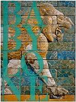 """In-4 (25,2 x 29,3 cm), cartonné, 575 pages, iconographie en couleurs, catalogue de l'exposition """"Babylone"""" au Musée de Louvre du 14 mars au 2 juin 2008 ; rayure discrète au quatrième plat, très bon état."""