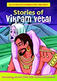 Stories of Vikram Vetal is the story of King Vikramaditya and the spirit Vetal who resides on a tree. A hermit asks the king to capture Vetal and bring the spirit to him. Vikramaditya manages to seize Vetal but Vetal starts narrating stories to him. ...
