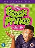 Fresh Prince Of Belair  Complete (23 Dvd) [Edizione: Regno Unito] [Reino Unido]