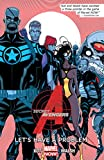 Image de Secret Avengers Vol. 1: Let's Have A Problem