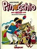 Scarica Libro Pinocchio a fumetti Sceneggiatura e disegni di Luciano Bottaro (PDF,EPUB,MOBI) Online Italiano Gratis