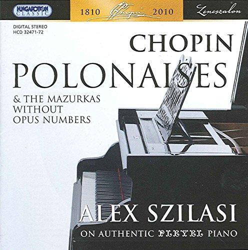 Polonaise No. 9 in B-Flat Major, Op. 71, No. 2