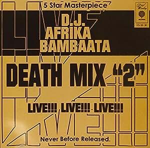 Death Mix Vol.2