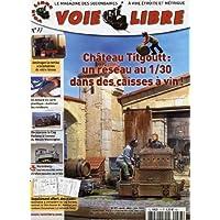 Voie Libre France [Jahresabo]