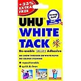 Evans Educatief UHU1 UHU White Tack
