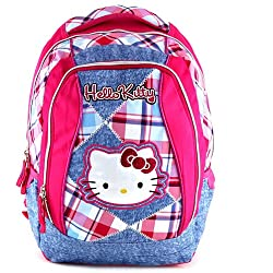 Hello Kitty 16301 - Mochila grande