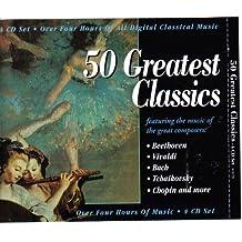 50 Greatest Classics