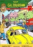 Tout Gil Jourdan, tome 2 - Enquêtes françaises