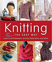 Knitting the Easy Way