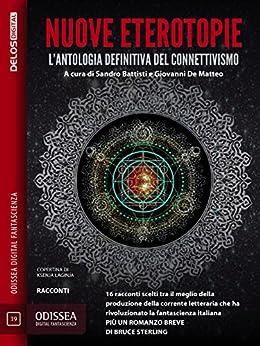 Nuove eterotopie (Odissea Digital Fantascienza) di [Sandro Battisti, Giovanni De Matteo]