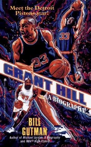 Grant Hill por Bill Gutman