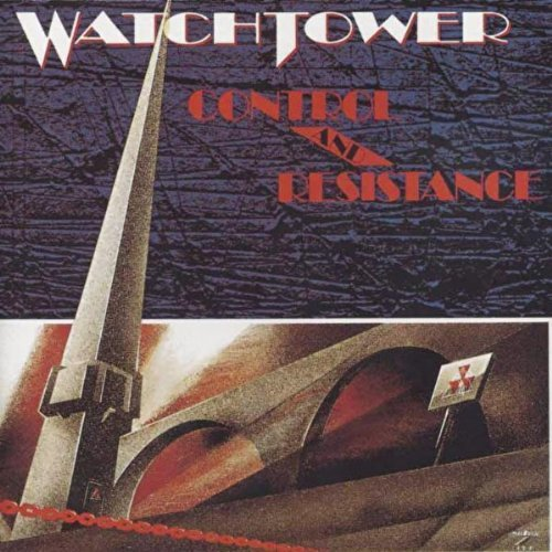 Control & Resistance by Watchtower