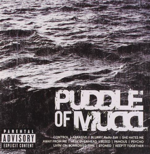 Puddle of Mudd: Icon (Audio CD)