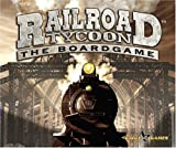 Image for board game Railroad Tycoon Board Game
