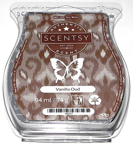 Scentsy - Wax - Bar - Scent Melts
