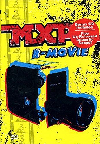 B Movie (CDEP + DVD)