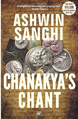 Chanakyas-Chant