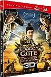Dragon Gate - La légende des sabres volants [Combo Blu-ray 3D + DVD - Édition coffret métal] [Combo Blu-ray 3D + DVD - Édition coffret métal]