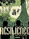 Résilience, tome 2 : La vallée trahie par Lebon