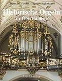 Historische Orgeln in Oberfranken - Hermann Fischer