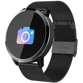 YARBAR Reloj Inteligente para iOS y Android Actividad ...