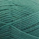 Rowan Handstrickgarn pure wool worsted Farbe 00140 hellmittelgrün 100 % Schurwolle 100 g waschbar 200m Lauflänge