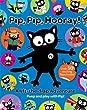 Pip, Pip, Hooray! (My Cat Pip)
