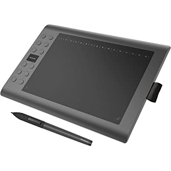 GAOMON M106K Professional Drawing Graphic Tablet