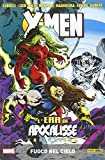 L'era di apocalisse collection. X-Men: 3