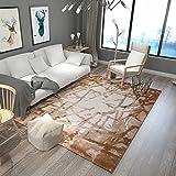 Teppich Lingyun Simple/Abstraktion/Nordic Teppiche/Anti-Rutsch-Matten/Chinese Art Teppiche/Wohnzimmer Teppich/Bett Seite Teppiche/Sofa Teppiche/Schlafzimmer Teppiche/Couchtisch Teppiche, 2#, 140*200CM