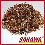 SAHAWA Koi-Spezialmix mit Naturfutter 6 mm