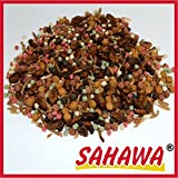 Koi-Spezialmix mit Naturfutter 6 mm von SAHAWA®