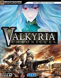 Valkyria Chronicles (Official Strategy Guides (Bradygames))